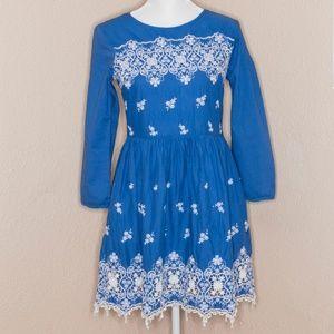 Topshop Dress